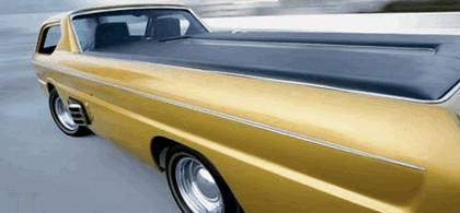 1967 Dodge Deora 13
