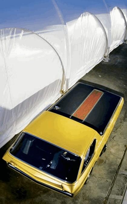 1967 Dodge Deora 14