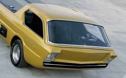 1967 Dodge Deora 17