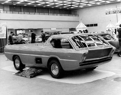 1967 Dodge Deora 23