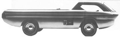 1967 Dodge Deora 33