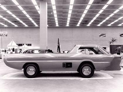 1967 Dodge Deora 34