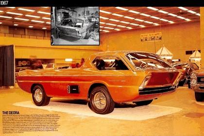 1967 Dodge Deora 37