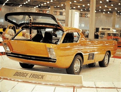 1967 Dodge Deora 38