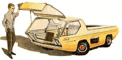 1967 Dodge Deora 39