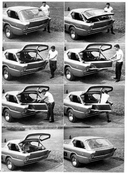 1967 Dodge Deora 40