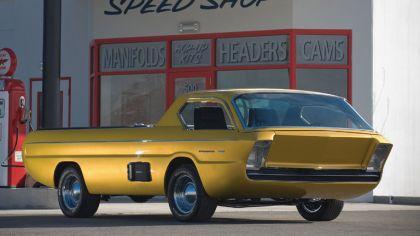 1967 Dodge Deora 3