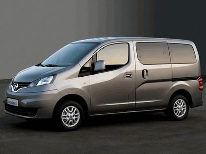 2009 Nissan NV200 Vanette Van GX 5
