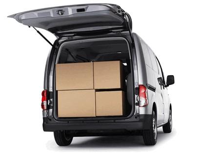 2009 Nissan NV200 Vanette Van GX 7