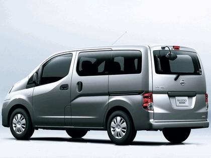 2009 Nissan NV200 Vanette Van GX 9