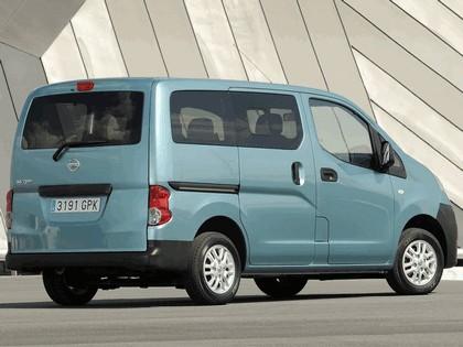 2009 Nissan NV200 Vanette Van GX 11