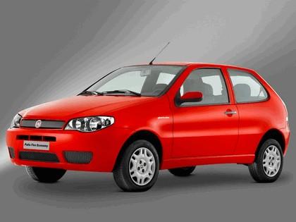 2009 Fiat Palio Fire Economy 3 door 1