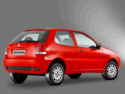 2009 Fiat Palio Fire Economy 3 door 2