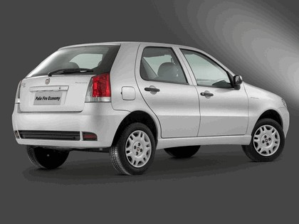 2009 Fiat Palio Fire Economy 5 door 2