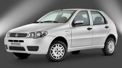2009 Fiat Palio Fire Economy 5 door 6