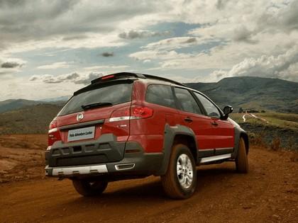2009 Fiat Palio Weekend Adventure Locker 2