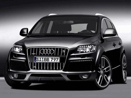2009 Audi Q7 by B&B 1