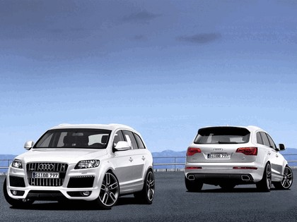2009 Audi Q7 by B&B 2