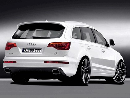 2009 Audi Q7 by B&B 3