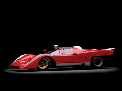 1970 Ferrari 512 M 1