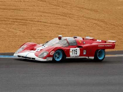 1970 Ferrari 512 M 5