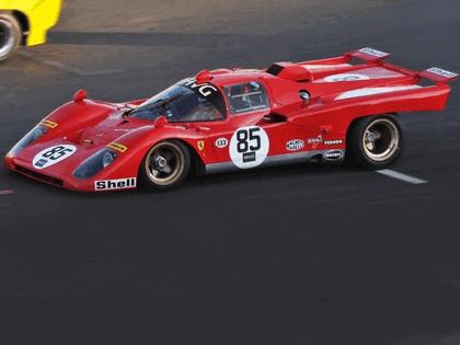 1970 Ferrari 512 M 6
