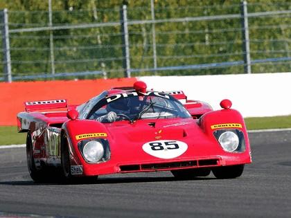 1970 Ferrari 512 M 8