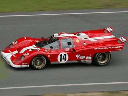 1970 Ferrari 512 M 11