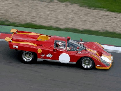 1970 Ferrari 512 M 12