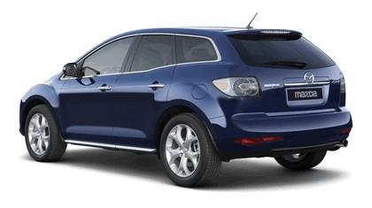 2010 Mazda CX-7 2