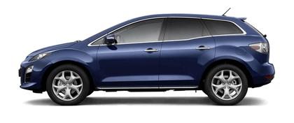 2010 Mazda CX-7 3
