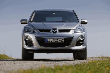 2010 Mazda CX-7 11