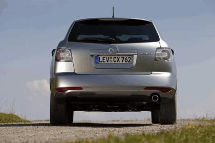 2010 Mazda CX-7 12