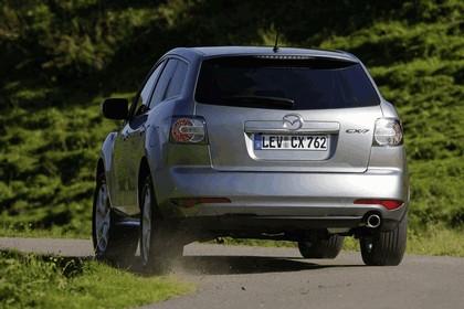 2010 Mazda CX-7 34