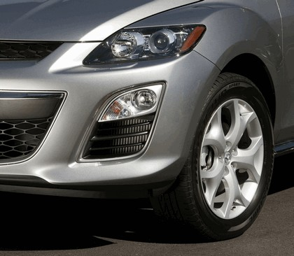 2010 Mazda CX-7 56