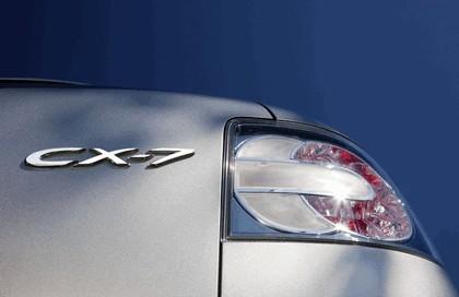 2010 Mazda CX-7 61