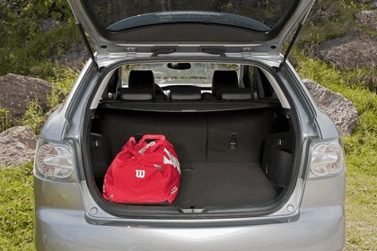 2010 Mazda CX-7 63