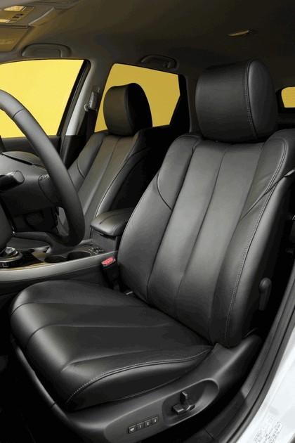 2010 Mazda CX-7 77