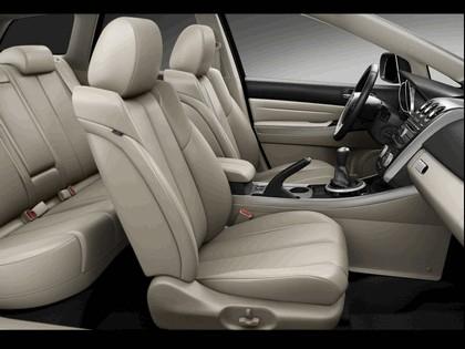 2010 Mazda CX-7 78