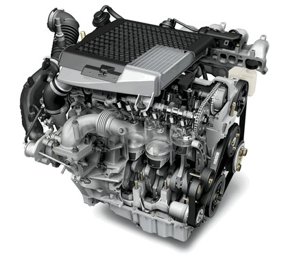2010 Mazda CX-7 88