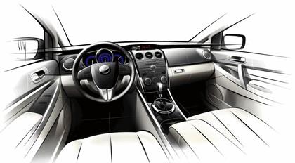 2010 Mazda CX-7 93