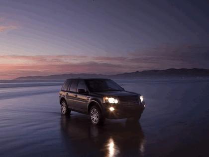 2008 Land Rover LR2 5