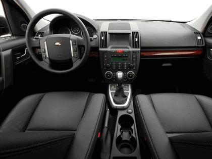 2008 Land Rover LR2 6