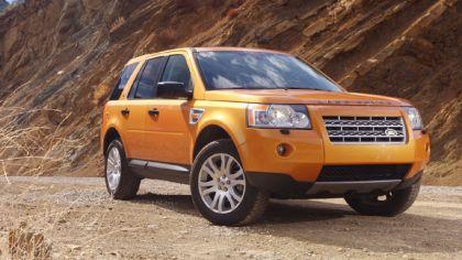 2008 Land Rover LR2 9