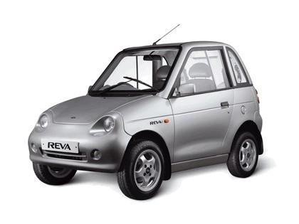 2001 Reva i 1