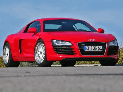 2009 Audi R8 by MFK Autosport 1