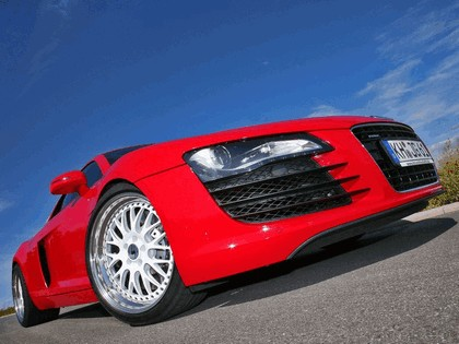 2009 Audi R8 by MFK Autosport 3