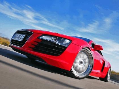 2009 Audi R8 by MFK Autosport 4
