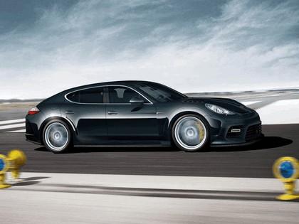 2009 Porsche Panamera by Mansory - renderings 4