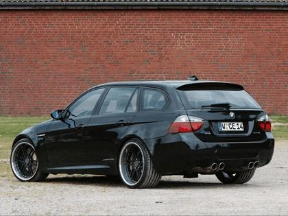 2009 BMW M3 ( E91 ) touring 5.0 V10 SMG by Manhart 2